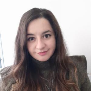 Alejandra Olivares Céspedes